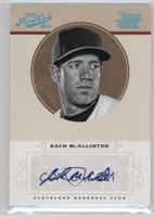 Zach McAllister /5