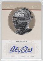Alex Avila /25