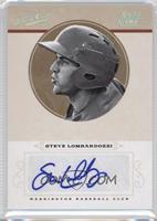 Steve Lombardozzi /25