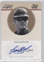 Rookie Signature - Jesus Montero /149