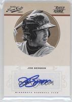 Rookie Signature - Joe Benson /149