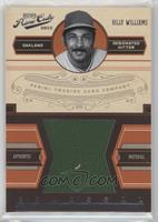 Billy Williams /49