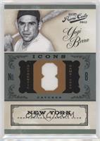 Yogi Berra /8