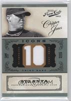 Chipper Jones /10