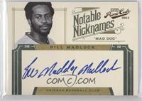 Bill Madlock /49