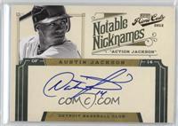 Austin Jackson /49
