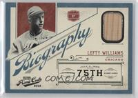 Lefty Williams /99