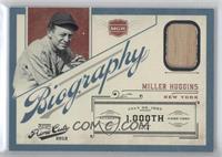Miller Huggins /99