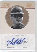 Jesus Montero /10