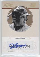 Joe Benson /10