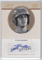 Tyler Moore /10