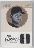 Alex Rodriguez /10