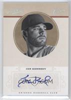 Ian Kennedy /25