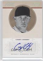 Casey Crosby /25
