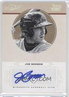 Joe Benson /25