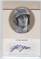 Tyler Moore /25