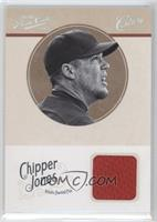 Chipper Jones /49