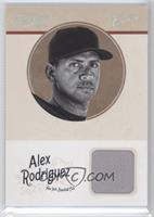 Alex Rodriguez /49