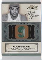 Reggie Jackson /25