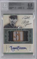Randy Johnson /51 [BGS 8.5]