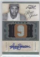 Reggie Jackson /9