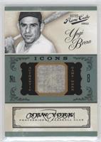 Yogi Berra /99