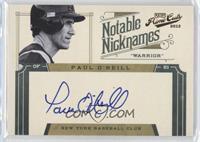Paul O'Neill /49
