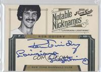 Ron Guidry /49
