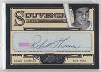Bobby Thomson, New York Giants /99