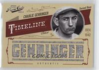 Charlie Gehringer /25