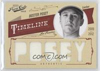 Buster Posey /25