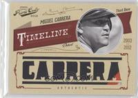Miguel Cabrera /5