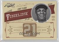 Curt Flood /21