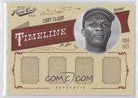 Curt Flood /15