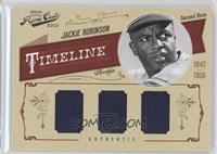 Jackie Robinson /25