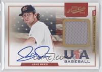 Jake Reed /199