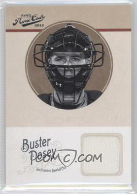 2012 Playoff Prime Cuts #11 - Buster Posey /99
