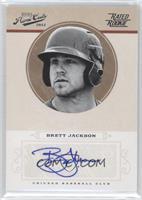 Brett Jackson /199