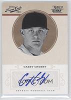 Casey Crosby /99