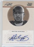 Hector Sanchez /149