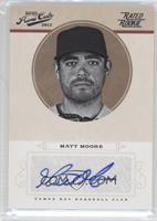 Matt Moore /149