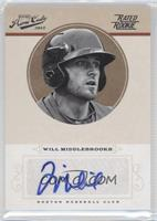 Will Middlebrooks /149