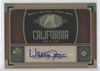 Wally Joyner