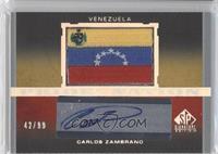 Carlos Zambrano /99