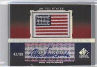 Don Newcombe /99