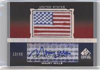 Maury Wills