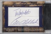 Todd Hollandsworth, Bill Madlock, James Loney /10 [ENCASED]
