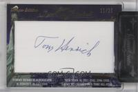 Tommy Henrich /25 [ENCASED]