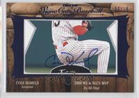 Cole Hamels /10