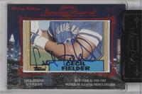 Cecil Fielder /5 [ENCASED]